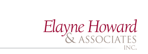 Elayne Howard & Associates, Inc. Logo